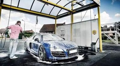 0成本快速整合几百家洗车店垄断汽车后市场的顶级策略