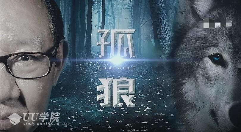 【股票】郭海培2021年掌上财金-孤狼战法 20堂课