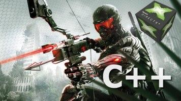 某某网校C++游戏开发视频教程 7大部分快速入门C++游戏开发 C++游戏编程快速入门