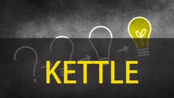 基于kettle构建企业级大数据业务开发环境 附全套课程资料