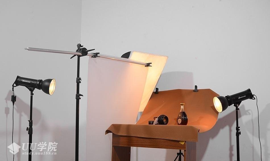 商业产品摄影教程 电商方向