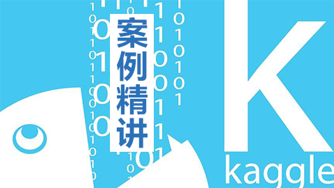 Kaggle十大案例精讲课程