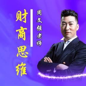 周文强《顶级财商思维课》22集视频