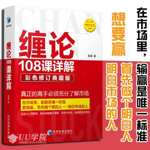 缠论108课PDF